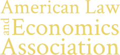 American Law and Economics Association